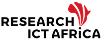 Research ICT Africa Logo